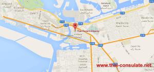 Thai Embassy in United Arab Emirates