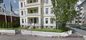 Thai Embassy in Norway