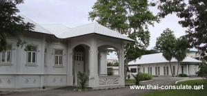 Thai Consulate in Kota Bharu